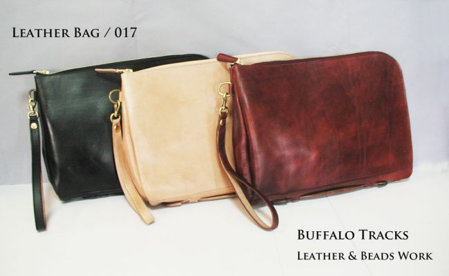 Leather Bag/017