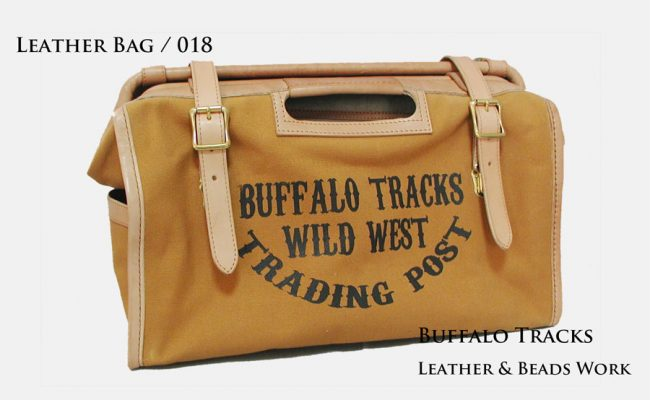 Leather Bag/018