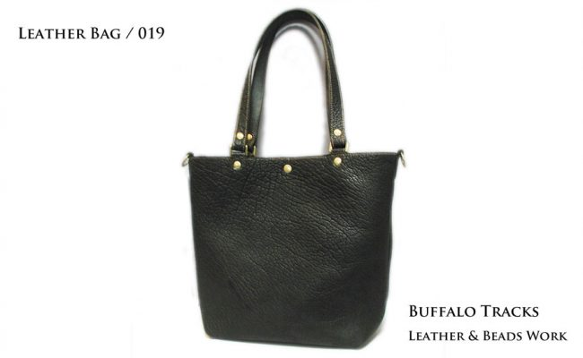 Leather Bag/019