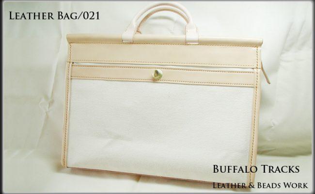 Leather Bag/021