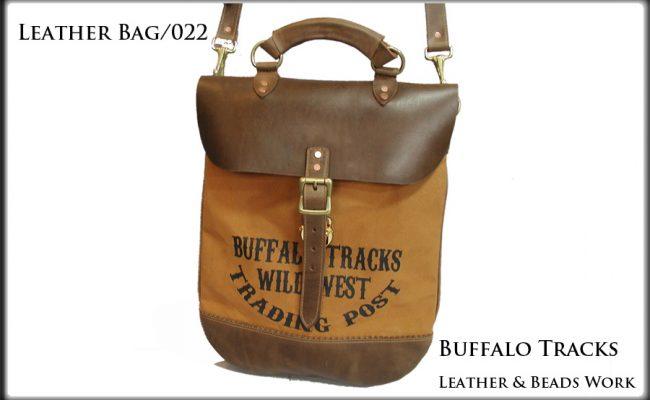 Leather Bag/022
